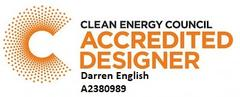 Accredited Designer service and maintenance