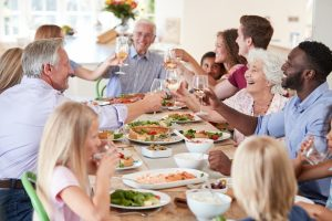Talk to Family and Friends about Solar Power