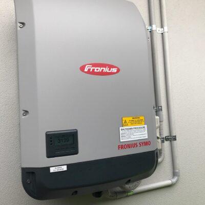 Fronius SYMO Inverter 3 Phase