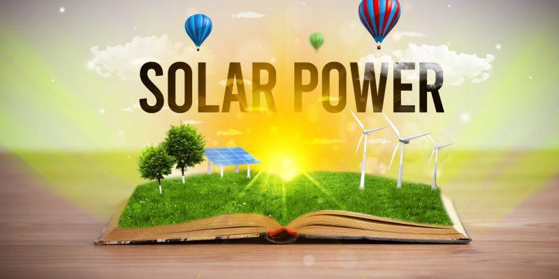 Greener Housing Solutions Beginner Guide To Solar Power
