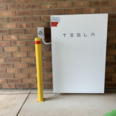 Adding on a Telsa Powerwall 2 to an existing solar installation
