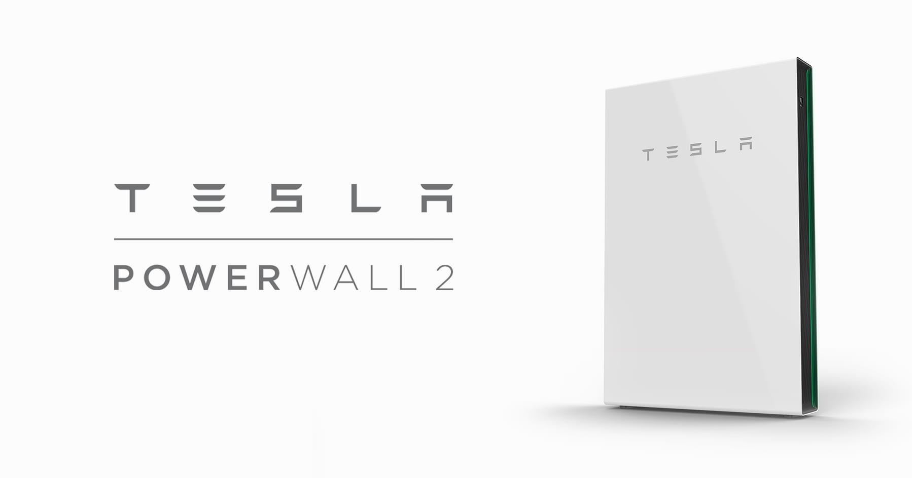 Tesla Battery Backup